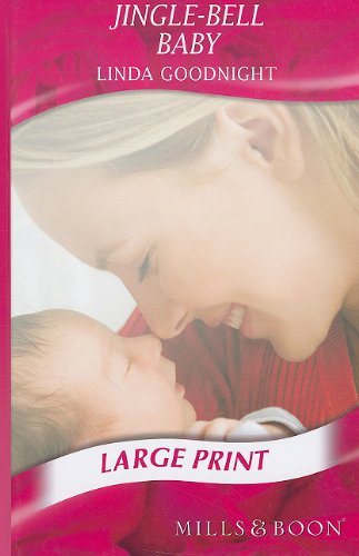 Jingle-Bell Baby (Mills & Boon Historical Romance): Goodnight, Linda