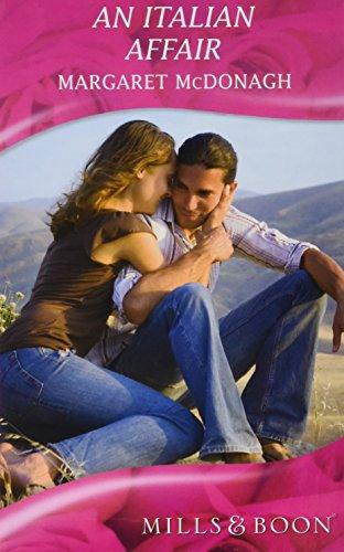 9780263212792: Italian Affair (Mills & Boon Hardback Romance)