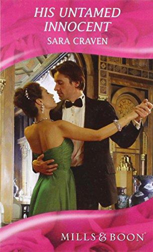 9780263213720: His Untamed Innocent (Mills & Boon Hardback Romance)