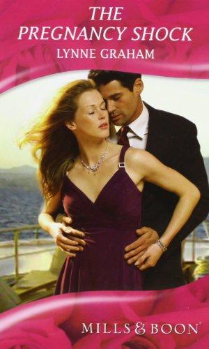 The Pregnancy Shock (Mills & Boon Hardback Romance): Graham, Lynne