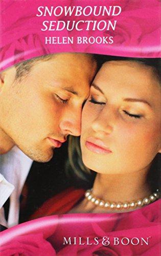 9780263214314: Snowbound Seduction (Mills & Boon Hardback Romance)