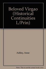 Beloved Virago (Mills & Boon Largeprint Historical): Ashley, Anne