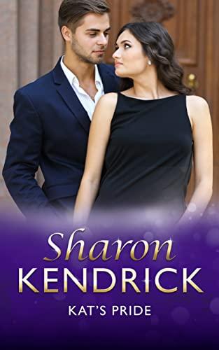 9780263216462: Kat's Pride: Balfour Legacy Collection v. 2 (Continuities HC LP)