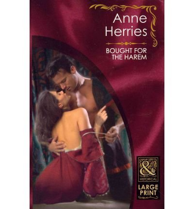 9780263218268: Bought for the Harem (Mills & Boon Hardback Historical)