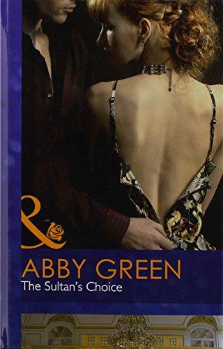 Sultan's Choice: Abby Green
