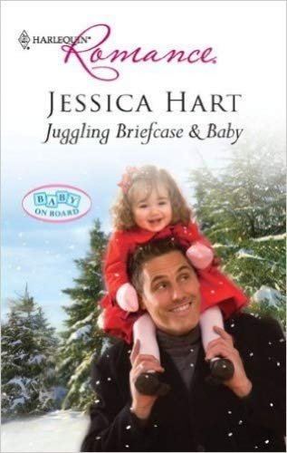 9780263221992: Juggling Briefcase & Baby (Mills & Boon Largeprint Romance)