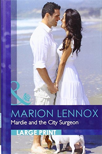 9780263225570: Mardie And The City Surgeon