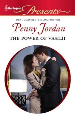 9780263225587: The Power of Vasilii