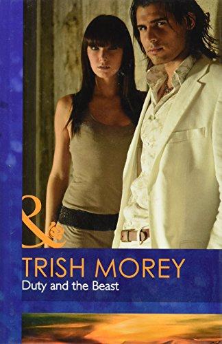 9780263227161: Duty and the Beast (Mills & Boon Hardback Romance)