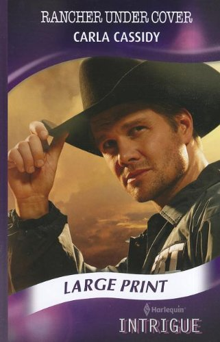 9780263230055: Rancher Under Cover (Intrigue)
