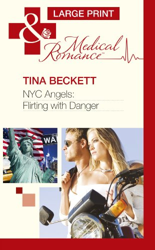 9780263231397: NYC Angels (Mills & Boon Largeprint Medical)