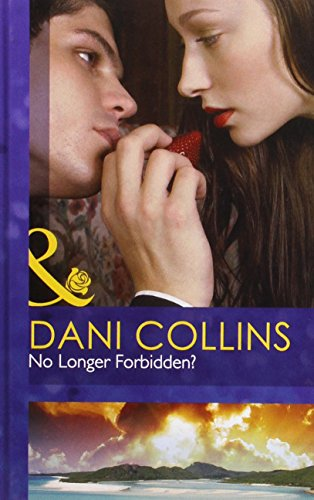 9780263233964: No Longer Forbidden? (Mills & Boon Hardback Romance)