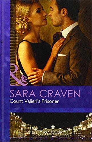 9780263234480: Count Valieri's Prisoner