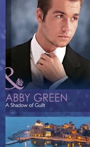 9780263235067: A Shadow of Guilt