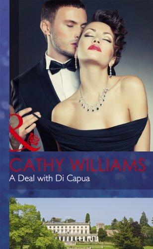 9780263235203: A Deal With Di Capua