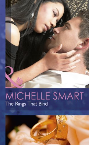 9780263235234: Rings That Bind (Mills & Boon Hardback Romance)