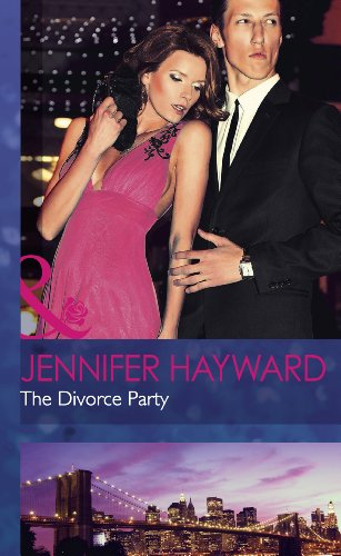 9780263235586: The Divorce Party