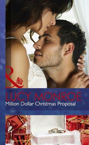 9780263235715: Million Dollar Christmas Proposal (Mills & Boon Hardback Romance)