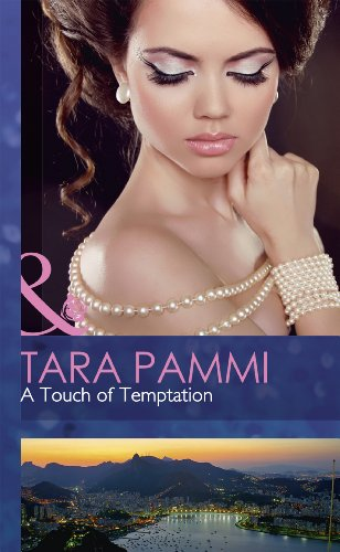 9780263235777: A Touch of Temptation