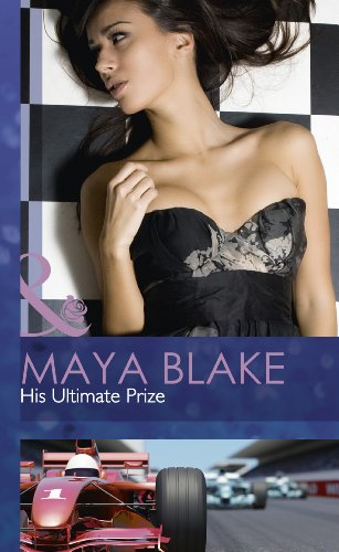 9780263235944: His Ultimate Prize (Mills & Boon Hardback Romance)