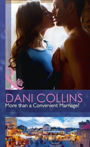 9780263235951: More Than a Convenient Marriage?