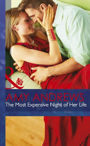 The Most Expensive Night of Her Life (Mills & Boon Hardback Romance): Andrews, Amy