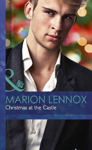 9780263236019: Christmas at the Castle