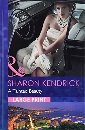 9780263236576: A Tainted Beauty