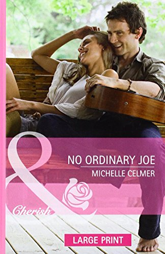 No Ordinary Joe: Celmer, Michelle