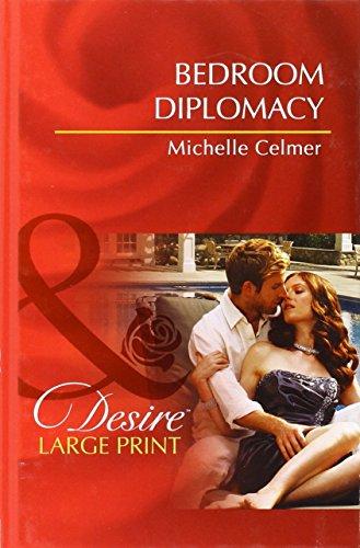 9780263237887: Bedroom Diplomacy