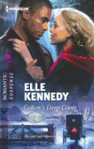 9780263238082: Colton's Deep Cover (Mills & Boon Largeprint Intrigue)