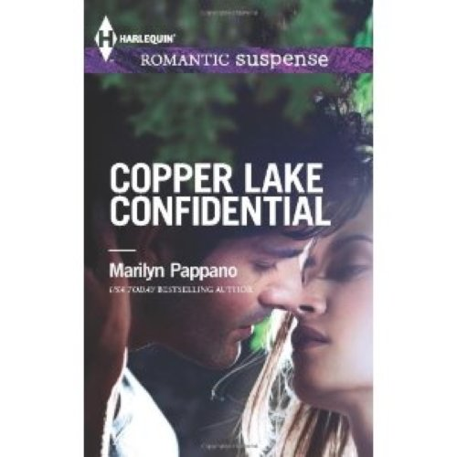 9780263238143: Copper Lake Confidential