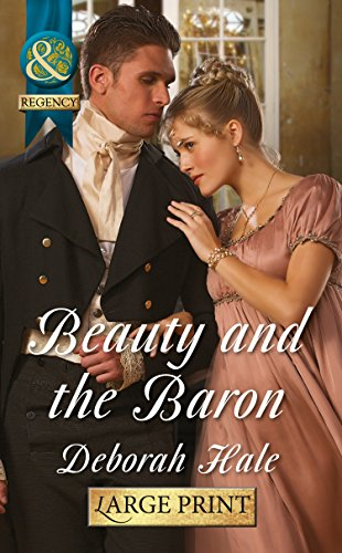 9780263239485: Beauty And The Baron