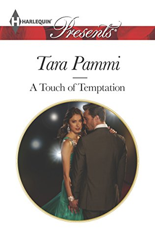 9780263240320: A Touch of Temptation (Mills & Boon Largeprint Romance)
