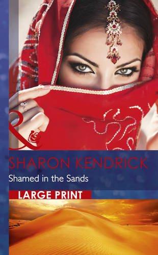 9780263240610: Shamed In The Sands