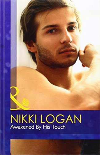 9780263241914: Awakened by His Touch (Mills & Boon Hardback Romance)