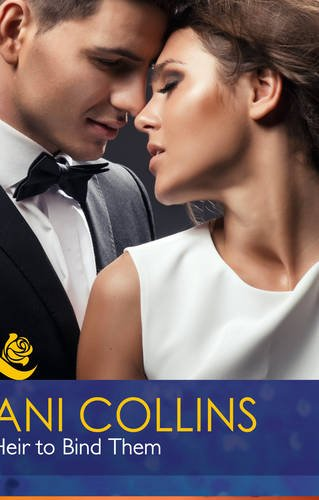 9780263242386: Heir to Bind Them (Mills & Boon Hardback Romance)