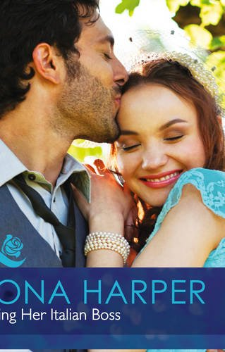 Taming Her Italian Boss (Mills & Boon Hardback Romance): Harper, Fiona