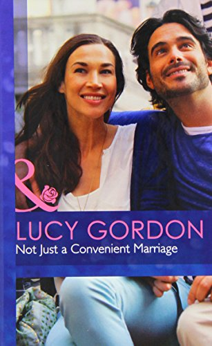 9780263242812: Not Just a Convenient Marriage (Mills & Boon Hardback Romance)
