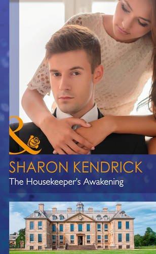 9780263242867: The Housekeeper's Awakening (Mills & Boon Hardback Romance)