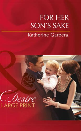 9780263244397: For Her Son's Sake