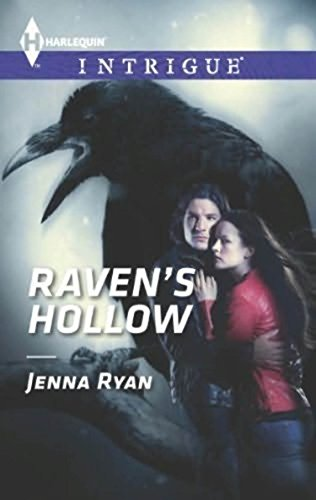 9780263244472: Raven's Hollow (Mills & Boon Largeprint Intrigue)