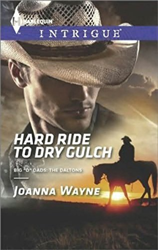 9780263244564: Hard Ride To Dry Gulch