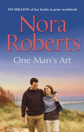 One Man's Art (The MacGregors): Roberts, Nora