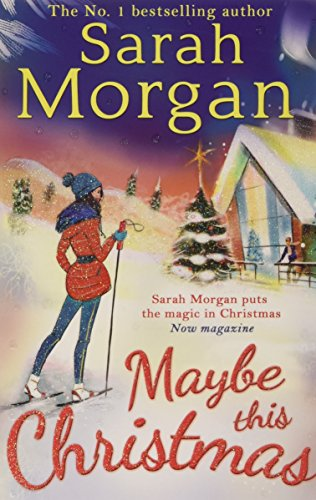 9780263245653: Maybe This Christmas (Snow Crystal Trilogy)