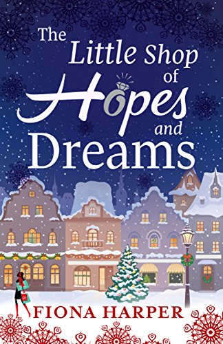 9780263245660: Little Shop of Hopes and Dreams