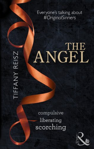 9780263245745: The Angel (The Original Sinners: The Red Years - Book 2)