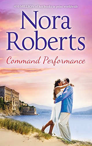 9780263246445: Command Performance (The Royals of Cordina)