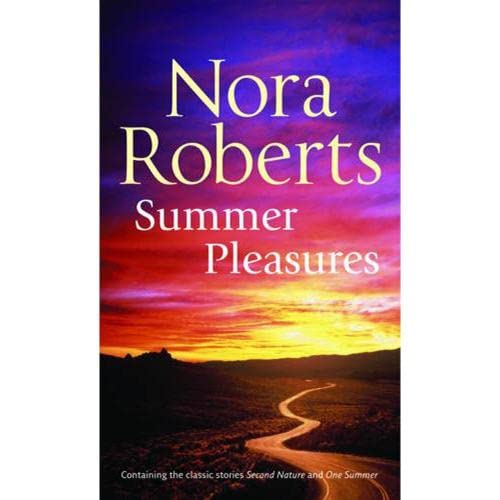 9780263246629: Summer Pleasures: Second Nature / One Summer