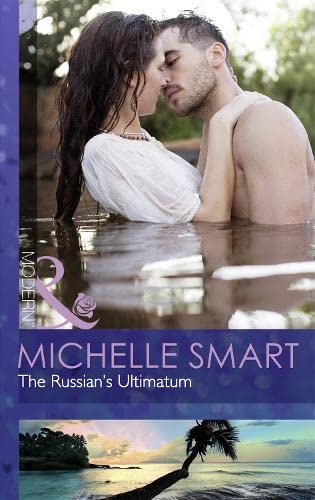 9780263248289: Russian's Ultimatum (Mills and Boon Modern)